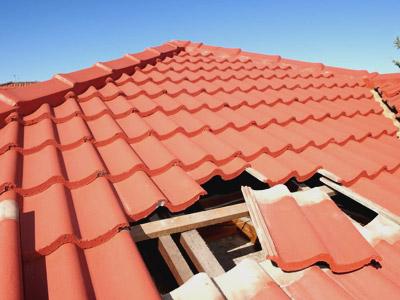 Entreprise de toiture dans la région de Charleroi - Hainaut